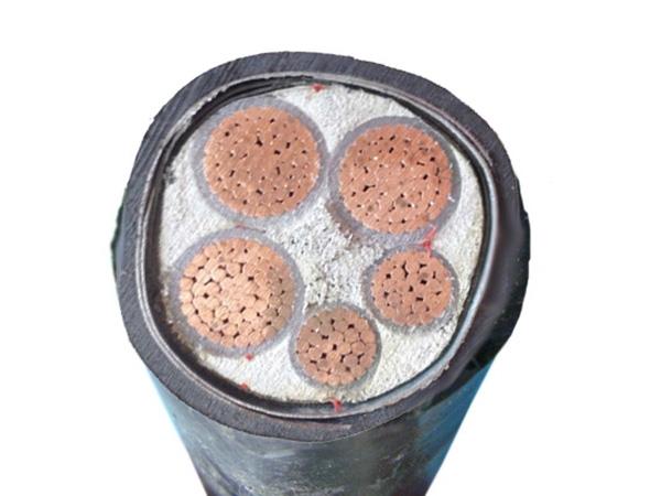低压铠装电力电缆