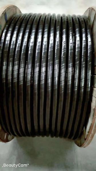 铠装电力电缆